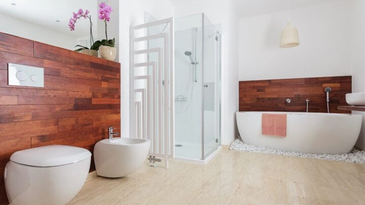 7 Tips For a Bathroom Renovation