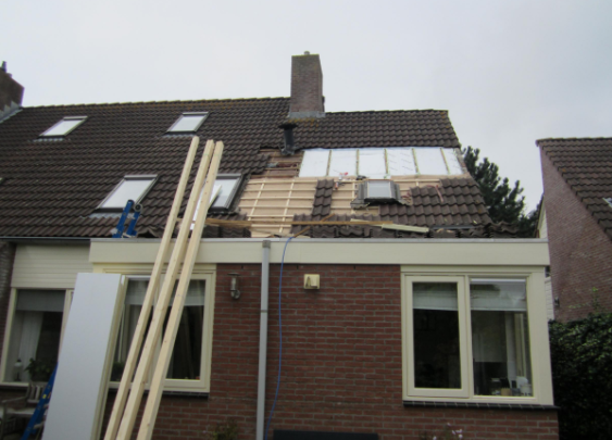 Roof renovation: when and why?