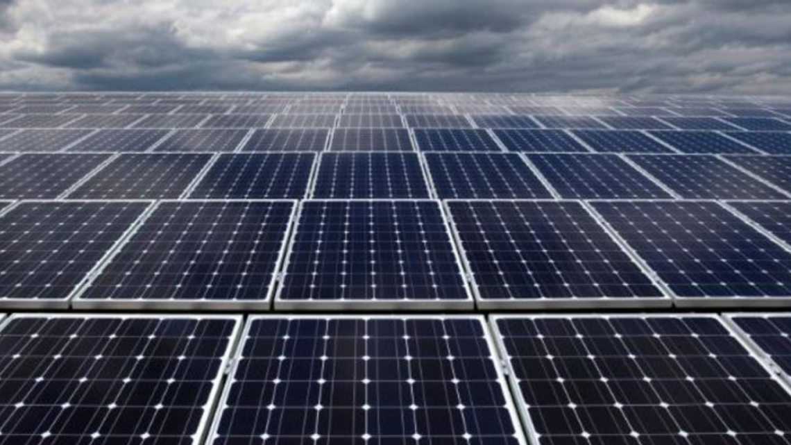 Solar panels, do they work on cloudy days?