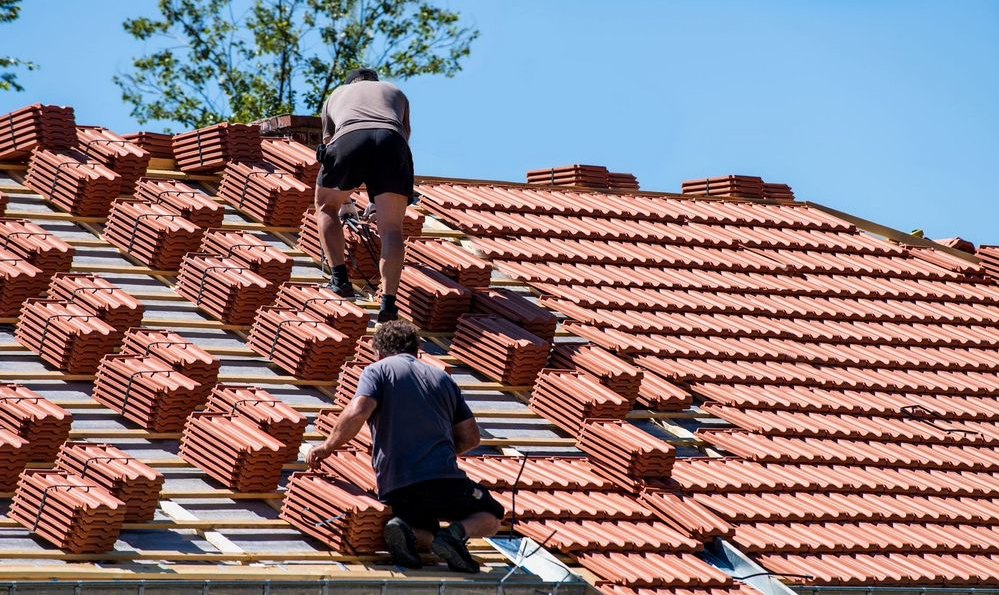 Roof renovation, the cost